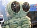 【イボイボ】TVアニメ「トータル・イクリプス」BETA光線級の着ぐるみ【ヒダヒダ】