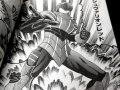 """""""最終回の続き""""を生きるヒーロー「鋼鉄奇士シュヴァリオン」1巻発売"""