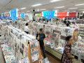 K-BOOKS秋葉原本館・新館リニューアルオープン スタッフの遊び心によるオブジェやコラボスイーツ販売の常設など
