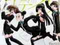 女子高生たちのキャッキャウフフなアニメ制作バラエティ「放課後R」1巻