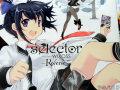 危険で禁断のカードバトル開幕「selector infected WIXOSS -Re/verse-」1巻